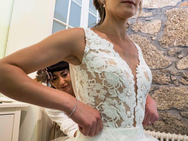 La boda de Pablo y Noly en Chantada (Santa Marina), Lugo 28