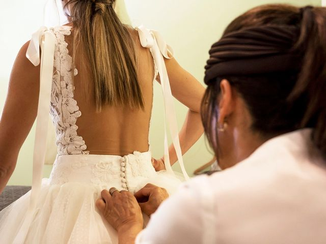 La boda de Pablo y Noly en Chantada (Santa Marina), Lugo 29