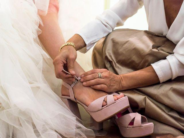 La boda de Pablo y Noly en Chantada (Casco Urbano), Lugo 30