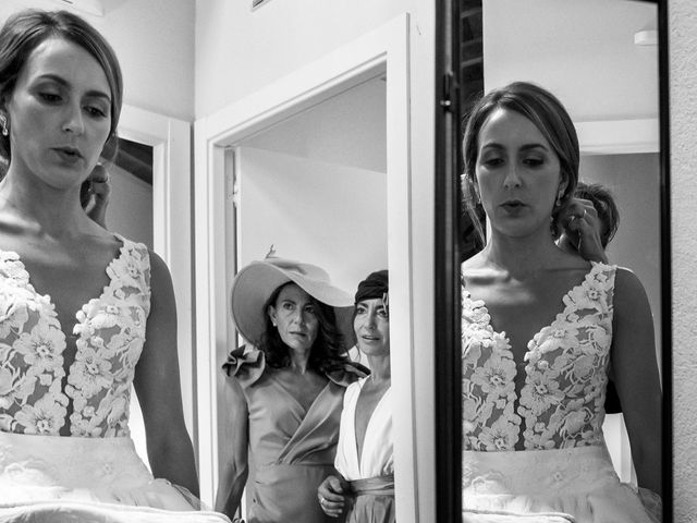 La boda de Pablo y Noly en Chantada (Casco Urbano), Lugo 31