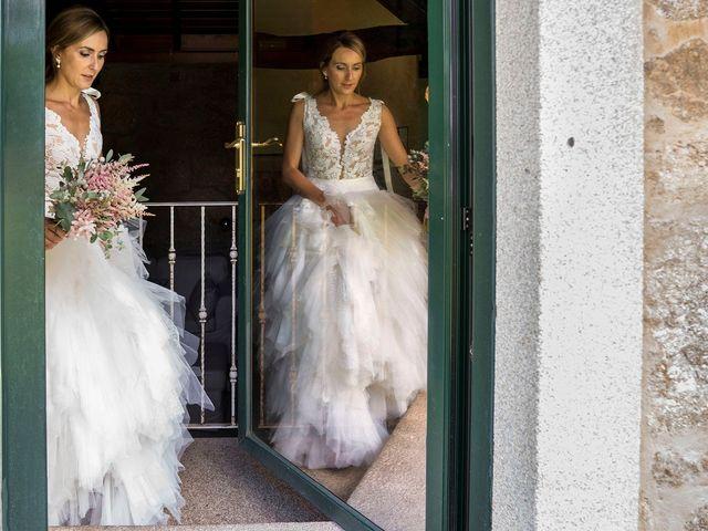 La boda de Pablo y Noly en Chantada (Casco Urbano), Lugo 33