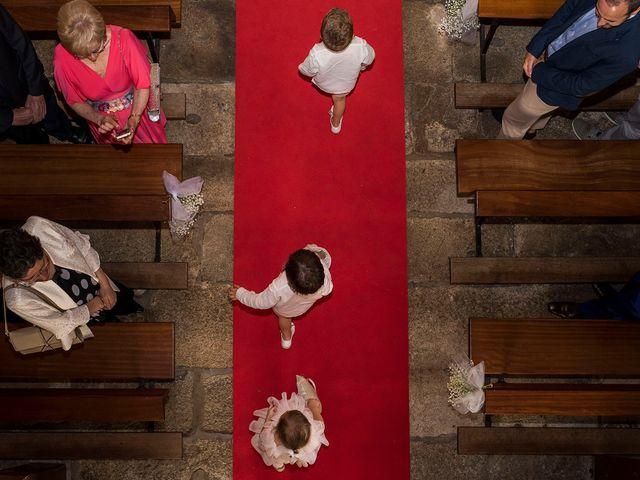 La boda de Pablo y Noly en Chantada (Santa Marina), Lugo 44