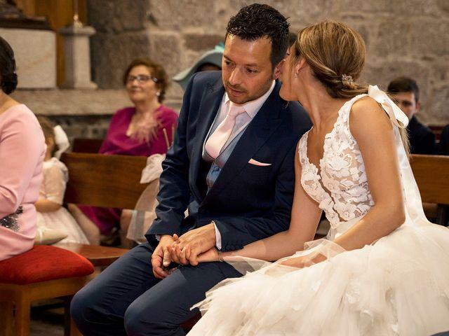 La boda de Pablo y Noly en Chantada (Santa Marina), Lugo 51