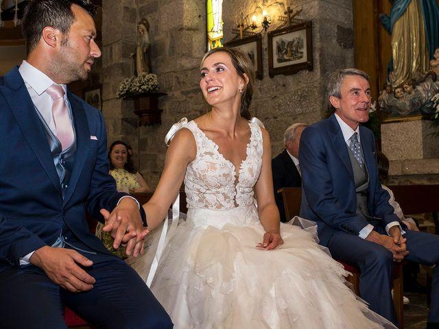 La boda de Pablo y Noly en Chantada (Casco Urbano), Lugo 52