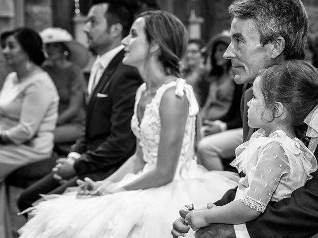 La boda de Pablo y Noly en Chantada (Casco Urbano), Lugo 53