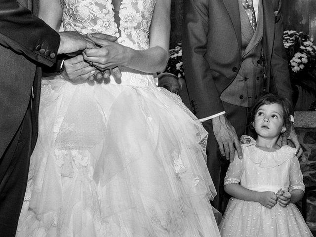 La boda de Pablo y Noly en Chantada (Santa Marina), Lugo 55