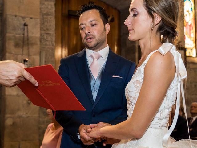 La boda de Pablo y Noly en Chantada (Casco Urbano), Lugo 56