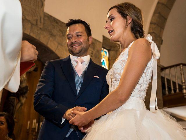La boda de Pablo y Noly en Chantada (Casco Urbano), Lugo 58