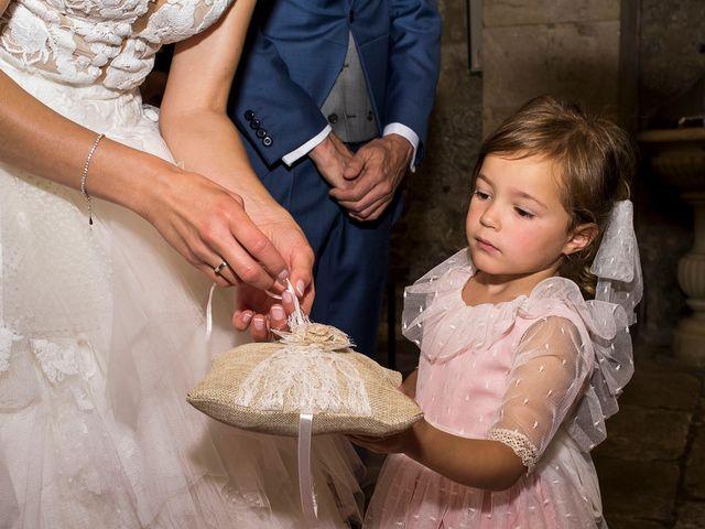 La boda de Pablo y Noly en Chantada (Santa Marina), Lugo 63