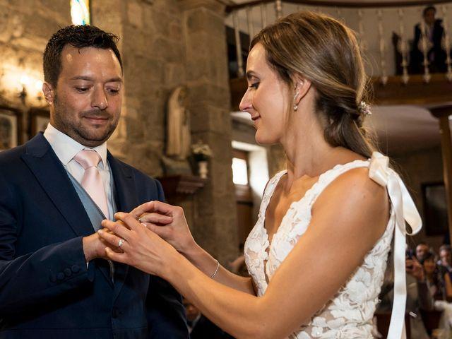 La boda de Pablo y Noly en Chantada (Santa Marina), Lugo 66