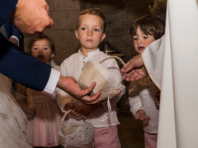 La boda de Pablo y Noly en Chantada (Casco Urbano), Lugo 67