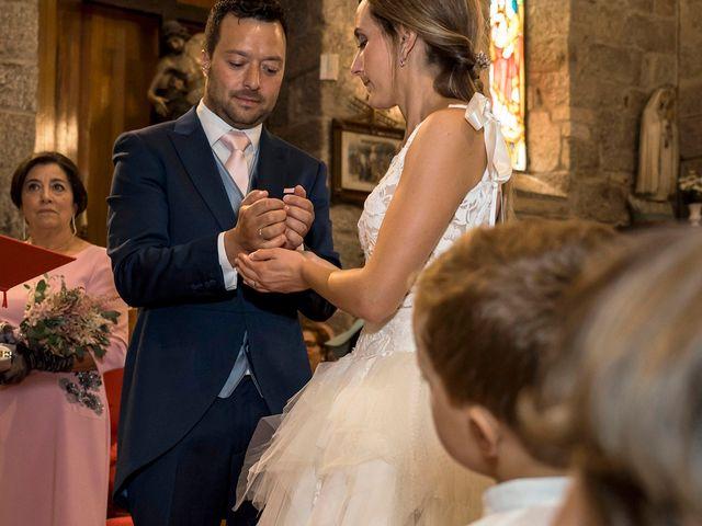 La boda de Pablo y Noly en Chantada (Casco Urbano), Lugo 68