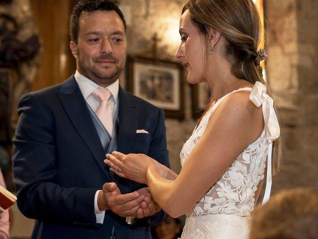 La boda de Pablo y Noly en Chantada (Casco Urbano), Lugo 69