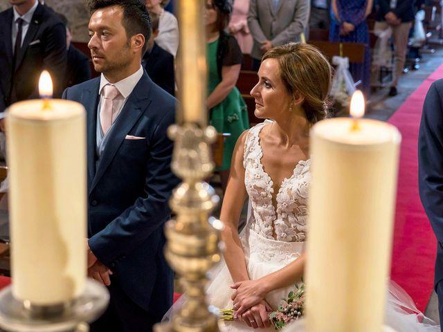 La boda de Pablo y Noly en Chantada (Santa Marina), Lugo 70