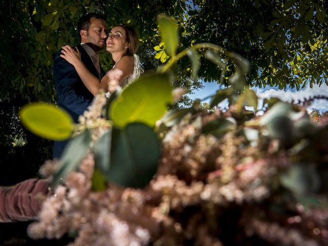 La boda de Pablo y Noly en Chantada (Casco Urbano), Lugo 81