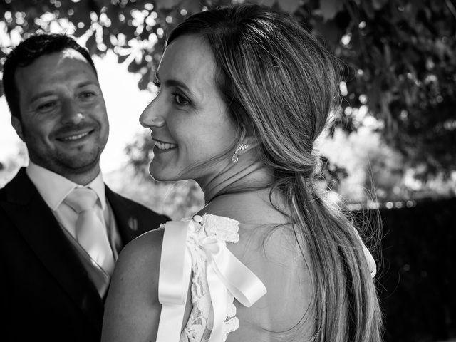 La boda de Pablo y Noly en Chantada (Casco Urbano), Lugo 82