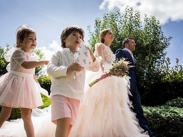 La boda de Pablo y Noly en Chantada (Santa Marina), Lugo 84
