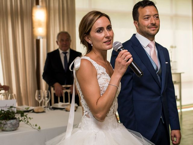 La boda de Pablo y Noly en Chantada (Casco Urbano), Lugo 90