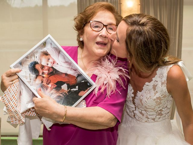 La boda de Pablo y Noly en Chantada (Casco Urbano), Lugo 94