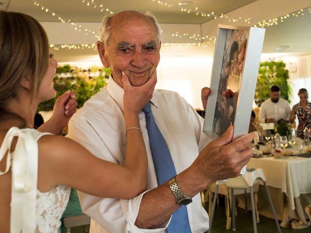 La boda de Pablo y Noly en Chantada (Santa Marina), Lugo 95