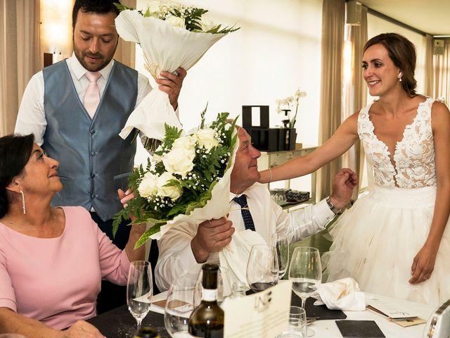 La boda de Pablo y Noly en Chantada (Casco Urbano), Lugo 96