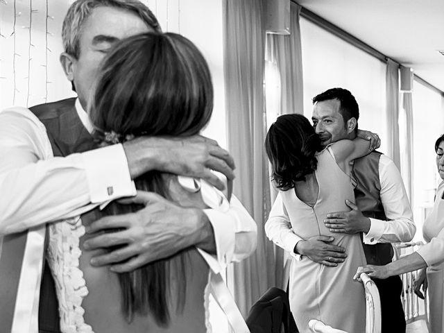 La boda de Pablo y Noly en Chantada (Casco Urbano), Lugo 99