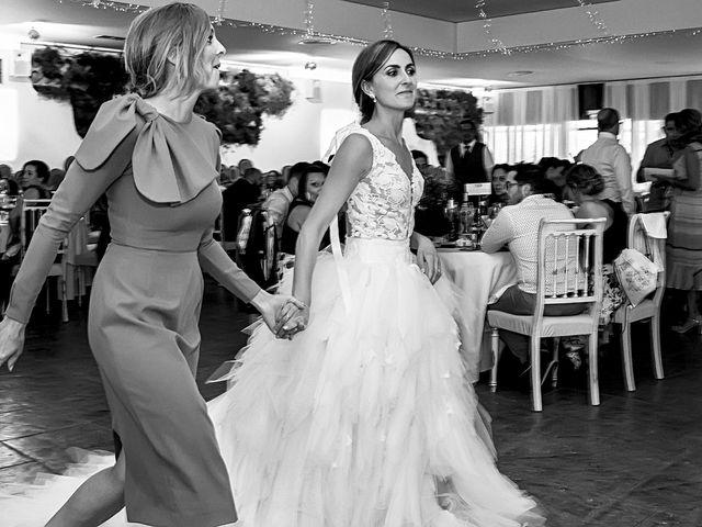 La boda de Pablo y Noly en Chantada (Casco Urbano), Lugo 101
