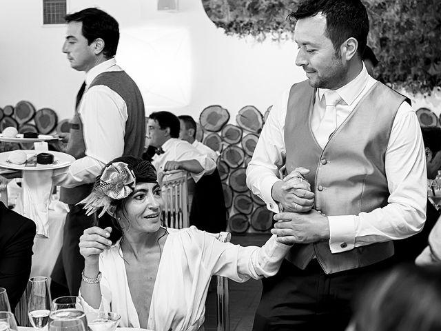 La boda de Pablo y Noly en Chantada (Casco Urbano), Lugo 102