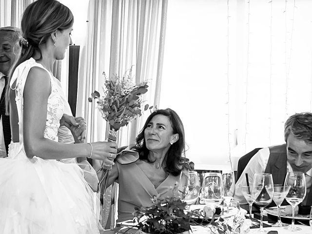 La boda de Pablo y Noly en Chantada (Casco Urbano), Lugo 105