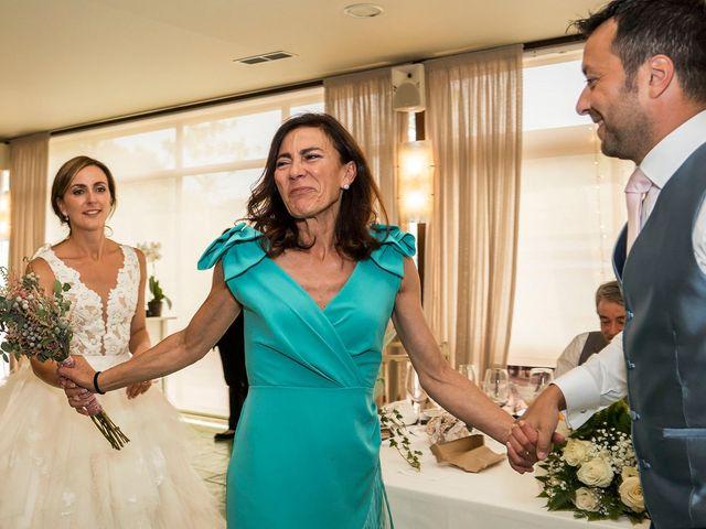 La boda de Pablo y Noly en Chantada (Casco Urbano), Lugo 106
