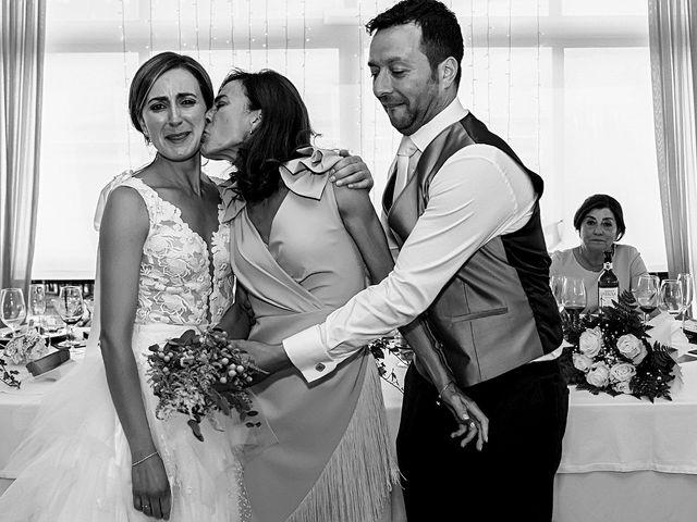 La boda de Pablo y Noly en Chantada (Santa Marina), Lugo 107