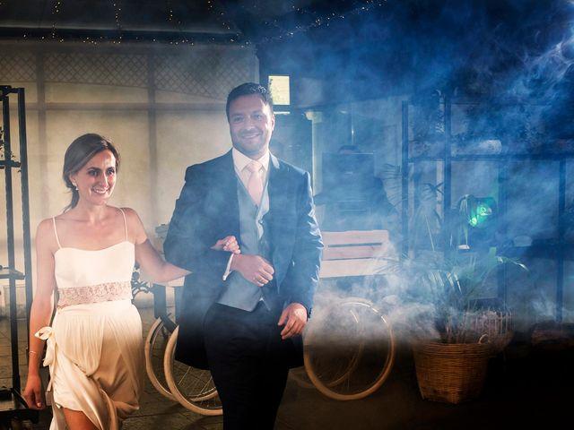 La boda de Pablo y Noly en Chantada (Santa Marina), Lugo 111