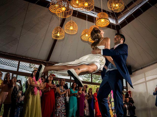 La boda de Pablo y Noly en Chantada (Casco Urbano), Lugo 113