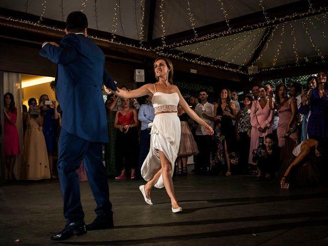La boda de Pablo y Noly en Chantada (Casco Urbano), Lugo 116