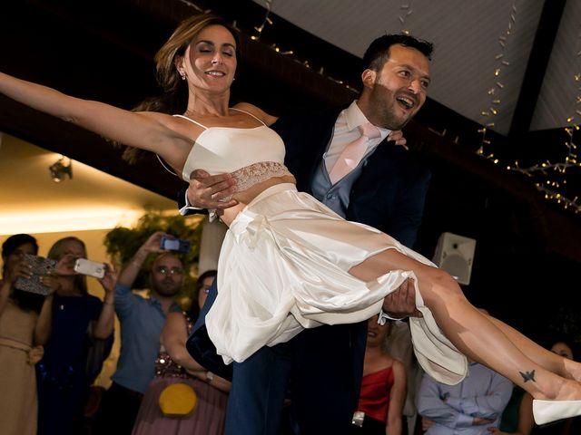 La boda de Pablo y Noly en Chantada (Casco Urbano), Lugo 117