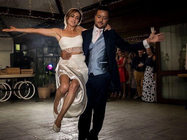 La boda de Pablo y Noly en Chantada (Casco Urbano), Lugo 119