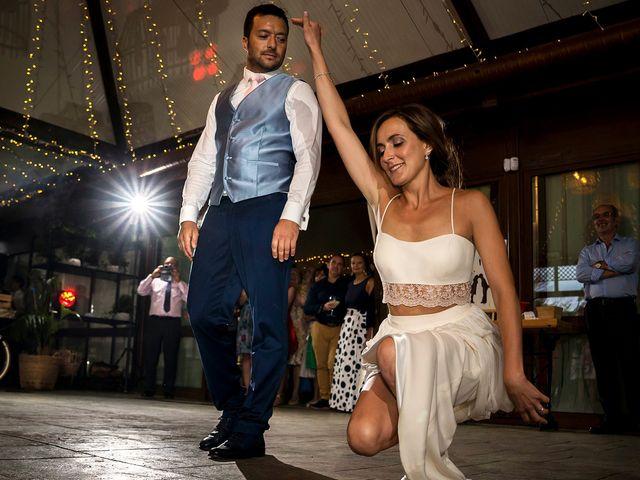 La boda de Pablo y Noly en Chantada (Santa Marina), Lugo 121