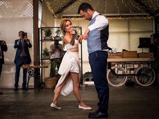 La boda de Pablo y Noly en Chantada (Casco Urbano), Lugo 123