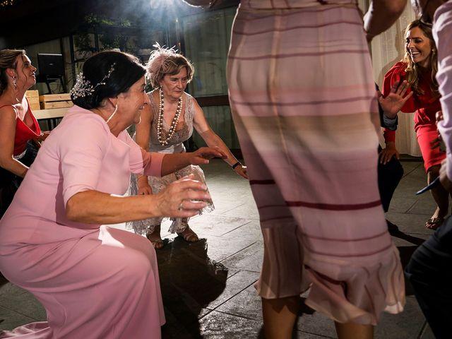 La boda de Pablo y Noly en Chantada (Casco Urbano), Lugo 131