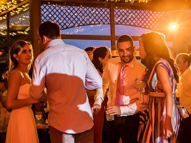 La boda de Pablo y Noly en Chantada (Casco Urbano), Lugo 141