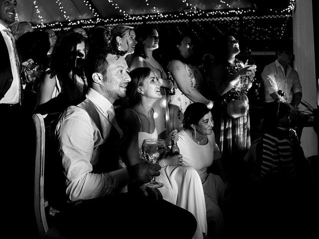 La boda de Pablo y Noly en Chantada (Santa Marina), Lugo 143