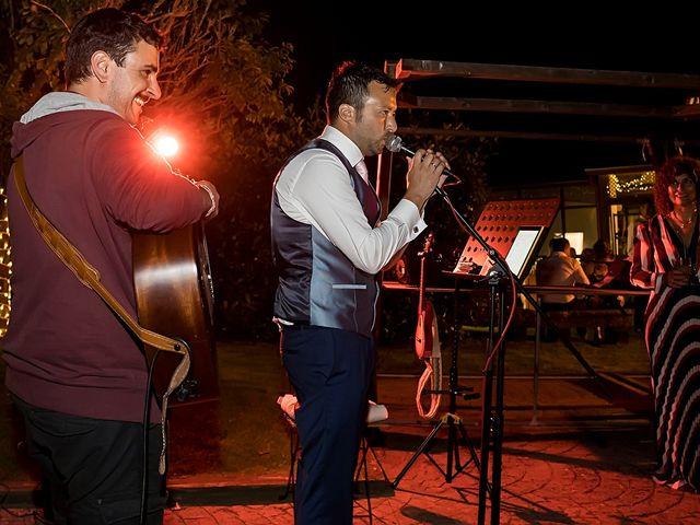La boda de Pablo y Noly en Chantada (Casco Urbano), Lugo 146