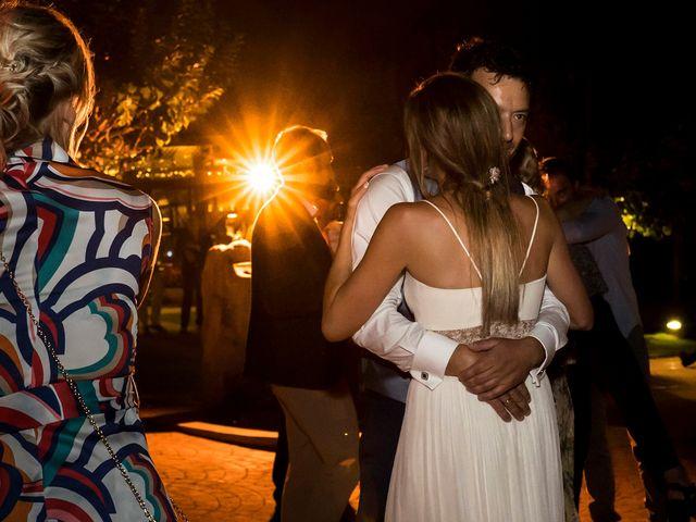 La boda de Pablo y Noly en Chantada (Santa Marina), Lugo 148