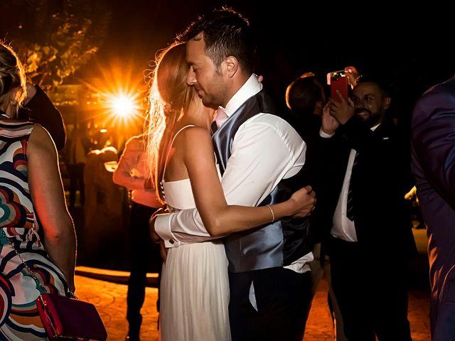 La boda de Pablo y Noly en Chantada (Santa Marina), Lugo 149