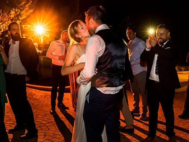 La boda de Pablo y Noly en Chantada (Casco Urbano), Lugo 150