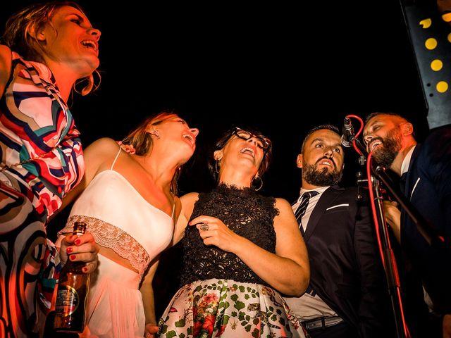 La boda de Pablo y Noly en Chantada (Casco Urbano), Lugo 155