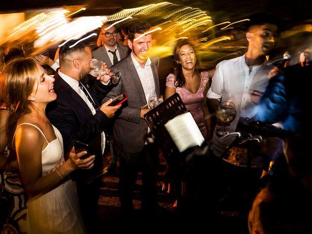 La boda de Pablo y Noly en Chantada (Casco Urbano), Lugo 157