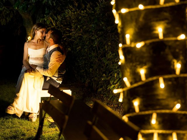 La boda de Pablo y Noly en Chantada (Casco Urbano), Lugo 159