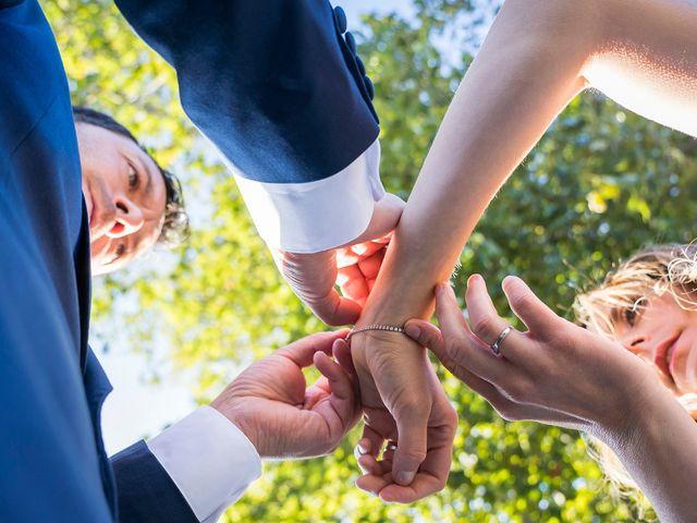 La boda de Pablo y Noly en Chantada (Santa Marina), Lugo 162