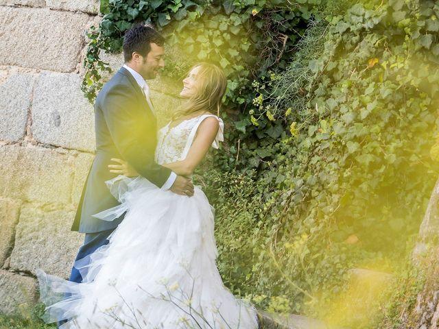La boda de Pablo y Noly en Chantada (Casco Urbano), Lugo 165
